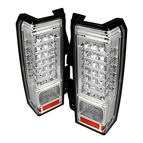 H3 Led Tail Lights in Florida - 9