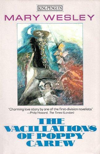 The Vacillations of Poppy Carew (King Penguin) PDF