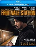 Fruitvale Station [Blu-ray] [Import]