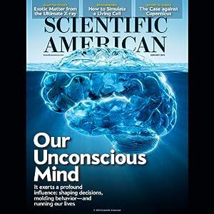 Scientific American, January 2014 Periodical