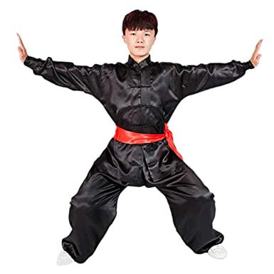 Meijunter Traditional Chinese Tai Chi Wushu Clothing