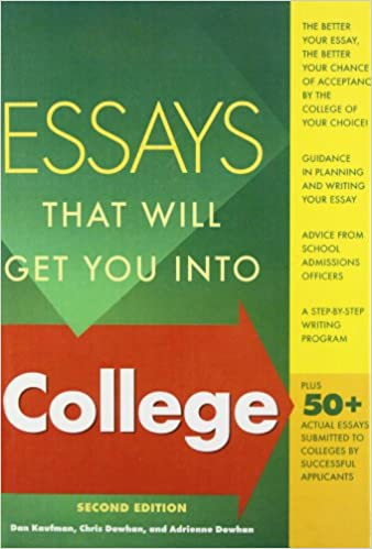 accepted college essay Trusted essay writing service knows for sure how to be a student there's rules to follow for each different type of essay.
