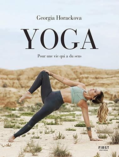 Yoga, pour une vie qui a du sens (French Edition) - Kindle ...
