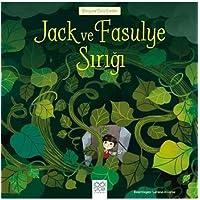 Jack ve Fasulye Sırığı: Dünyaca Ünlü Eserler