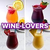 12 Ways To Drink Wine For Girls Night