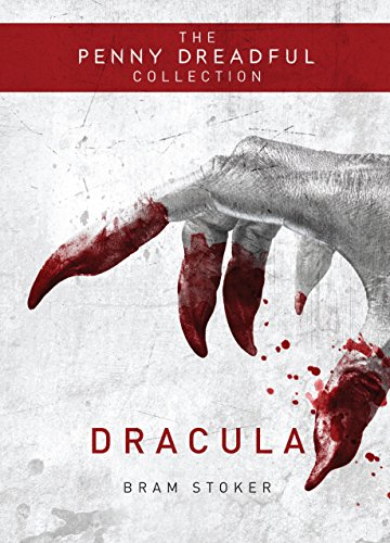 Dracula the penny dreadful collection kindle edition by bram dracula the penny dreadful collection by stoker bram fandeluxe Gallery