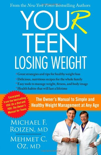 Your Teen: Losing Weight