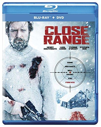 Close Range [COMBO] [Blu-ray]