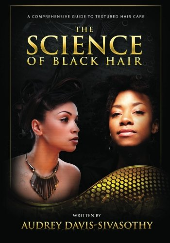 The Science of Black Hair: A Comprehensive Guide to Textured Hair Care