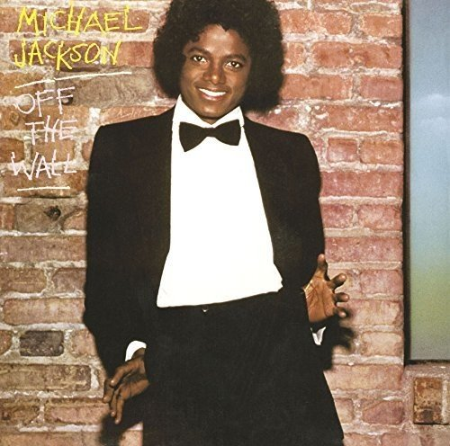 CD : Michael Jackson - Off The Wall (Blu-Spec CD, Japan - Import)