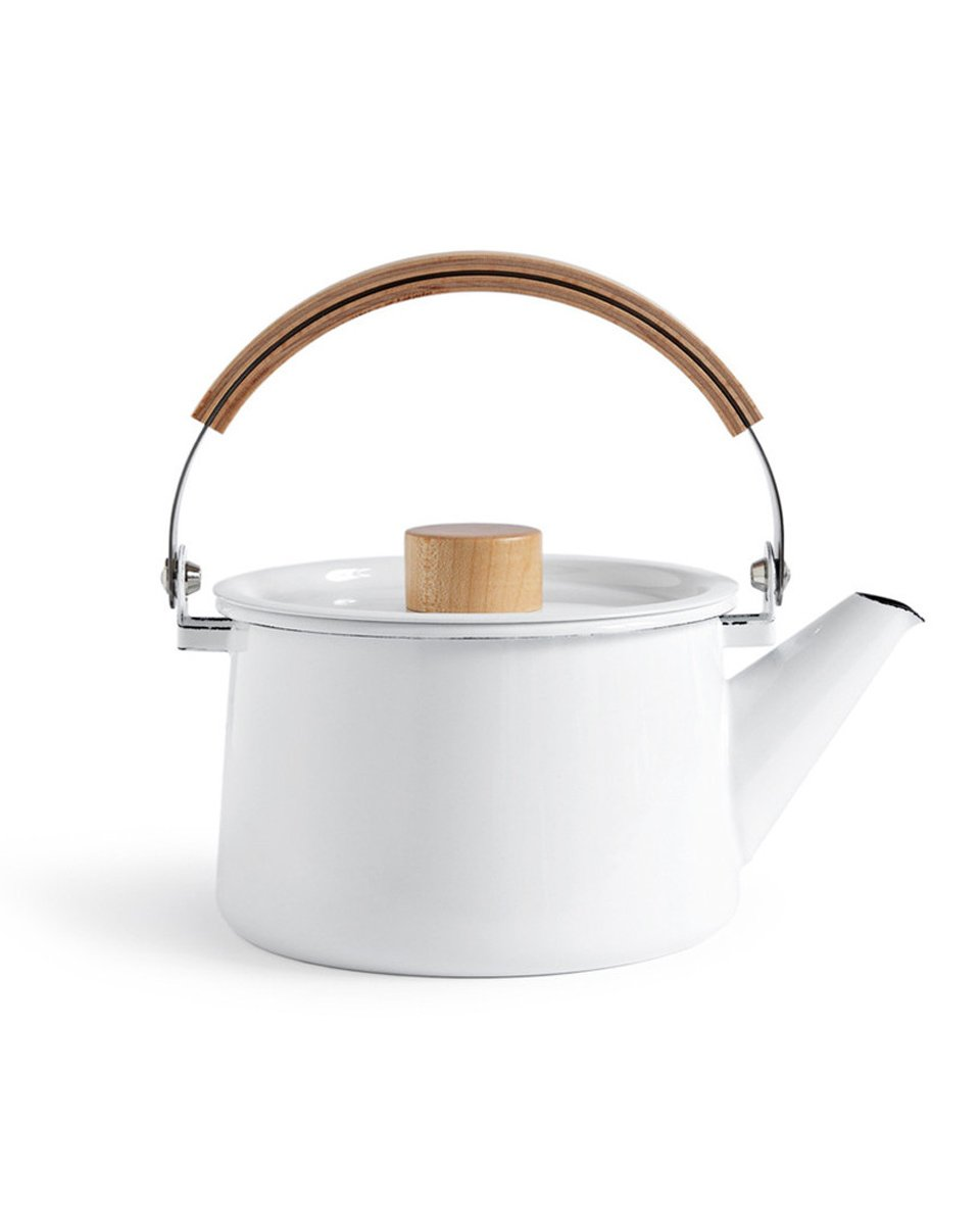 amazoncom kaico kettle by makoto koizumi kitchen  dining -