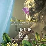 The Lemon Orchard | Luanne Rice