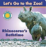Rhinoceros's Bathtime, Laura Galvin, 1568998007