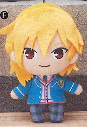 Nito Nazuna 6in plush stuffed doll Japan anime 41 SQUARE ENIX Ensemble Stars