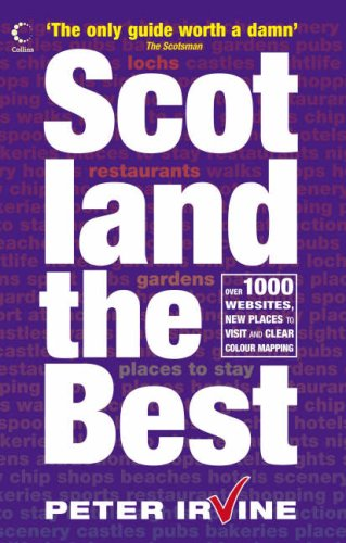 Read Online Scotland the Best pdf epub