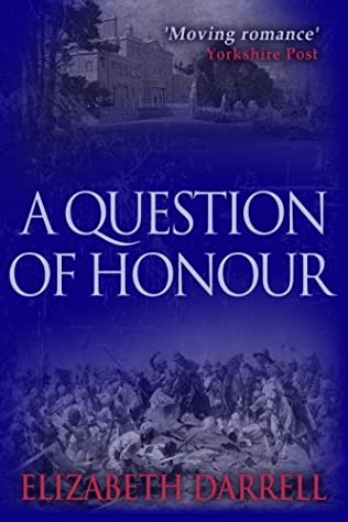 book cover of A Question of Honour