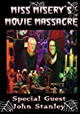 Miss Misery's Movie Massacre: John Stanley Special by Reyna Young