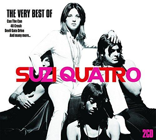 Suzi Quatro - Mega beat box cd 6 - Zortam Music
