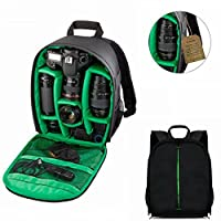G-raphy Camera Backpack Camera Case