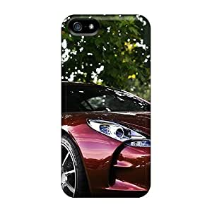 MStSexz1064RxOBM Tpu Phone Case With Fashionable Look For Iphone 5/5s - Aston Martin One