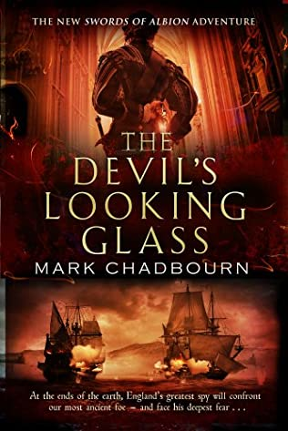 book cover of The Devil\'s Looking-Glass