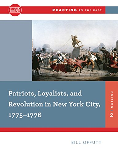 how did loyalists view liberty In no colony did loyalists outnumber revolutionaries the liberty we seek: loyalist ideology in colonial new york and massachusetts mobile view.