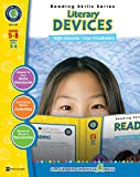 Literary Devices Gr. 5-8 (Reading Skills) - Classroom Complete Press