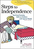 img - for B. L. Baker's,A. J. Brightman's Steps to Independence 4th(fourth) edition (Steps to Independence: Teaching Everyday Skills to Children With Special Needs [Paperback])(2003) book / textbook / text book