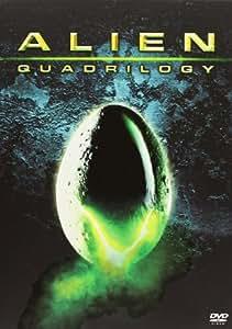 Alien Quadrilogy [DVD]