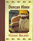 Duncan Hines Classic Recipes, Aurora Foods Inc., 078539687X