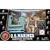 U.S. Marines Defense Bunker by Defense Bunker