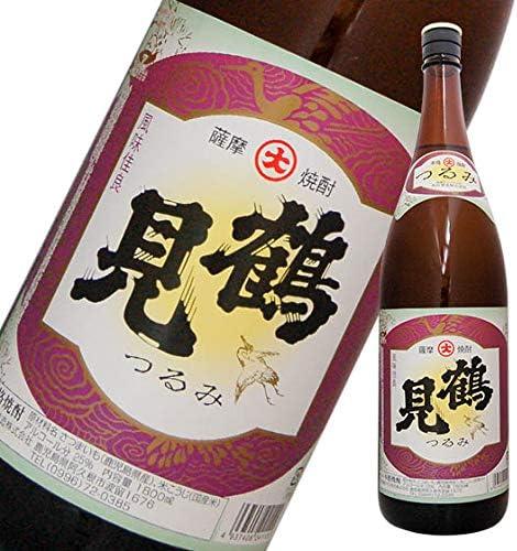 鶴見(25゜) 1800ml