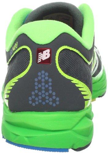 New Balance Mr1400bg - Zapatillas Hombre Grey With Green
