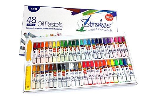 Premium Pastels Assorted Blending Texture product image