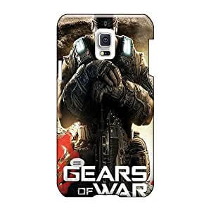 TimeaJoyce Samsung Galaxy S5 Mini Scratch Resistant Hard Cell-phone Cases Customized Vivid Gears Of War 3 Series [nKN6562ouuA]