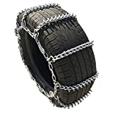 TireChain.com 265/75R-16, 265/75-16 LT Studded Cam Tire Chains