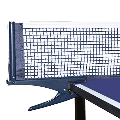 (Luniquz Table Tennis Net and Post Set Easy and Fast Assemble 69