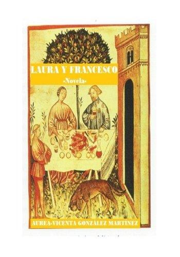 Laura y Francesco libro .pdf Aurea-Vicenta Gonzalez Martinez ...