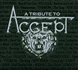 Accept Metal Or Die: Tribute to Accept
