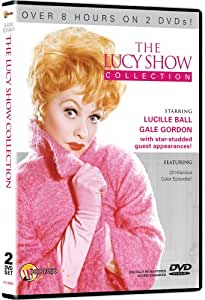 The Lucy Show Collection, Vol. 1