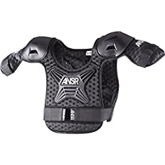 Light and comfortable. Weight (size S/M): 0.65 pounds (295 grams). Sizing: Size S/M fits riders approximately 3 to 5 years old. Size M/L fits riders approximately 6 to 9 years old.