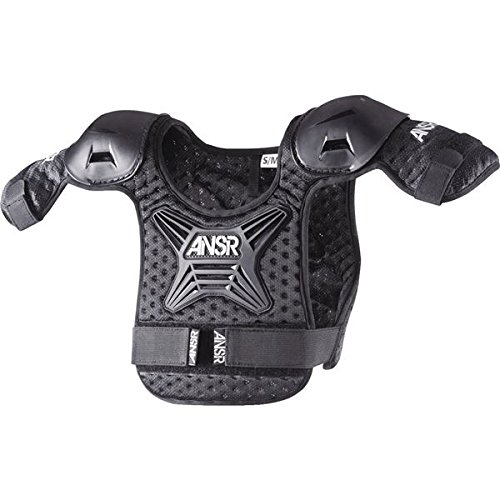 Answer Pee-Wee Prodigy Roost Deflector (BLACK)