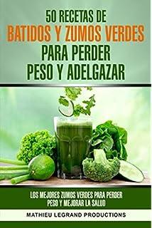 Dieta de los batidos verdes crudos: Amazon.es: CARLOS LAREO ...