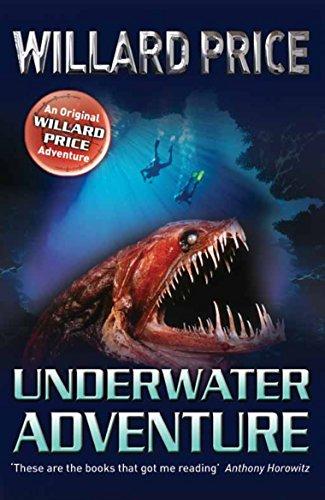 Underwater Adventures (Underwater Adventure)