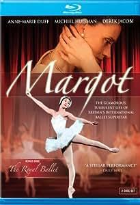 Margot [Blu-ray]