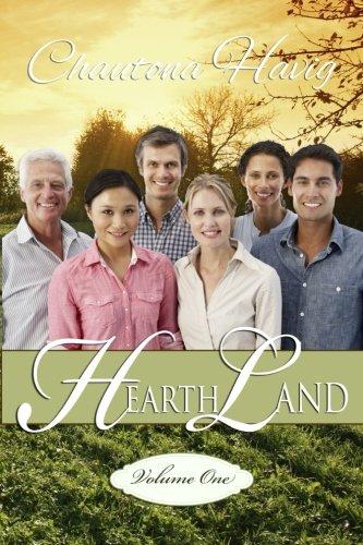 HearthLand Volume One (Vol. 1) (Volume 1) ebook