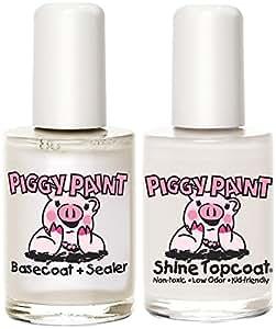 Piggy Paint Gift Set - Make It Last - 1 oz - 2 ct