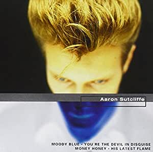 Aaron Sutcliffe: A tribute to Elvis
