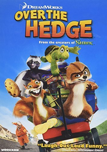Over the Hedge (Widescreen Edition) by Bruce Willis