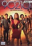 90210: The Fourth Season (Import - Asia) (DVD Box Set 6 Disc) by Shenae Grimes